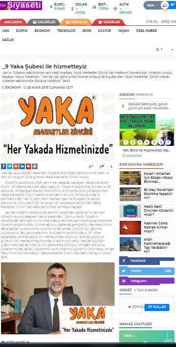Vansiyaseti.com